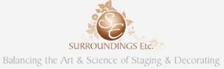 Surroundings Etc.